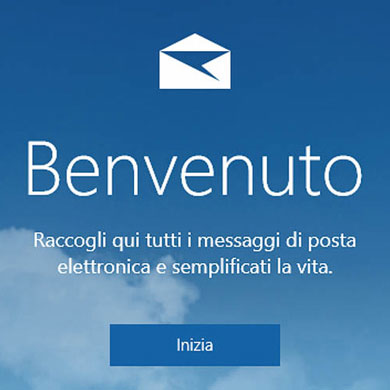 Mail - Windows